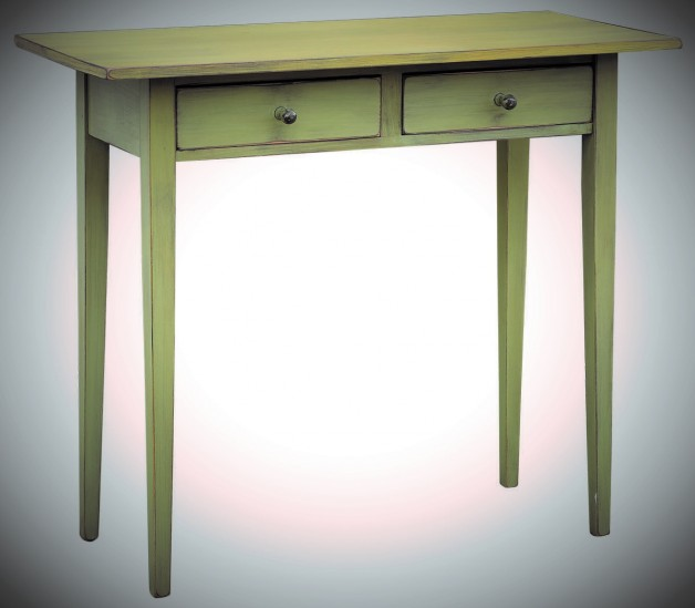 Country Sofa Table