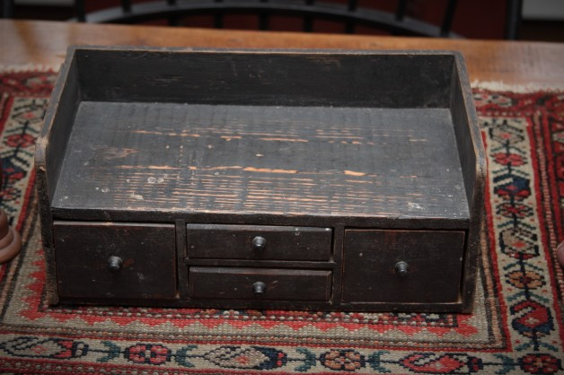 Small counter drawers