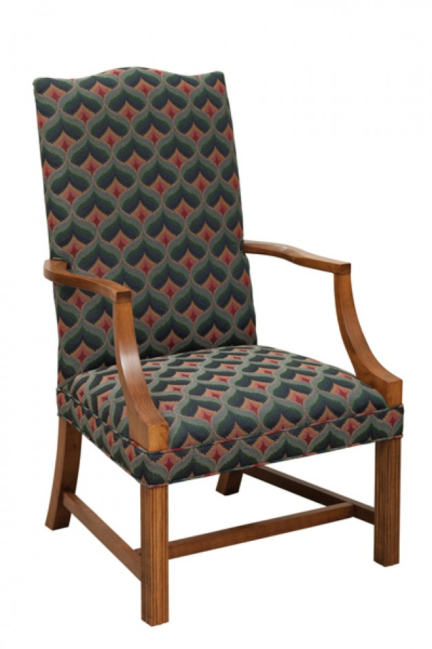 Martha Washington chair
