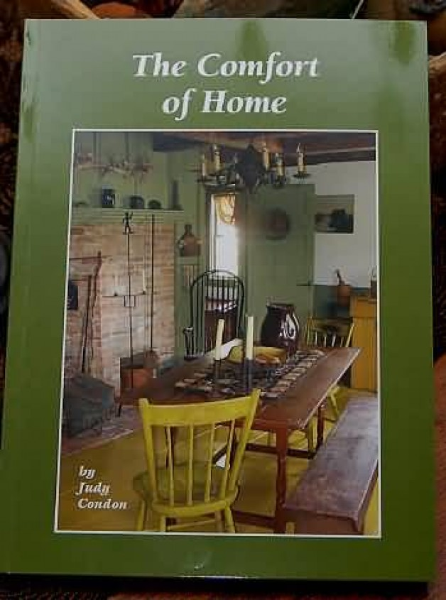 The Comfort of Home book