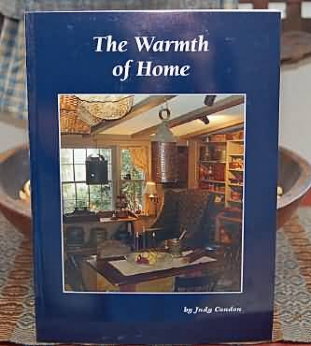 The Warmth of Home book