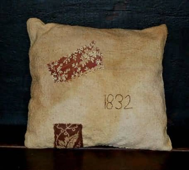 Herb pillow 1832