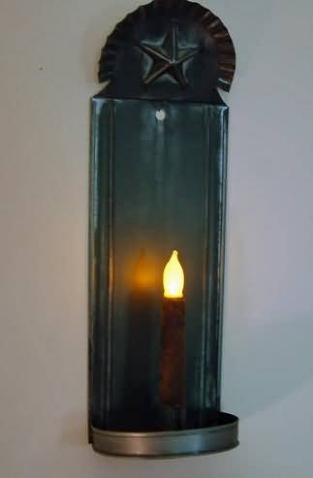 Sconce #4