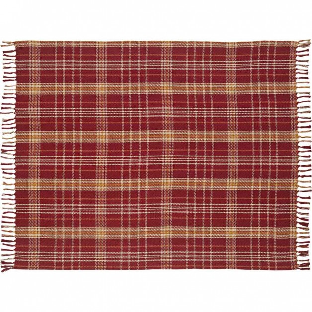 Arlington Woven Throw 50×60