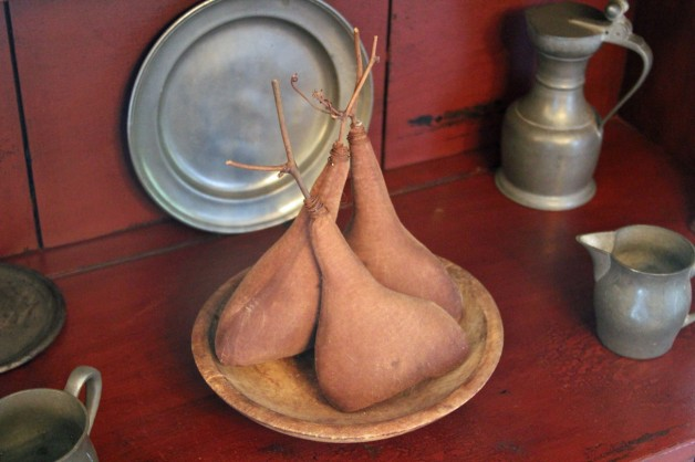 Set of 3 Pears