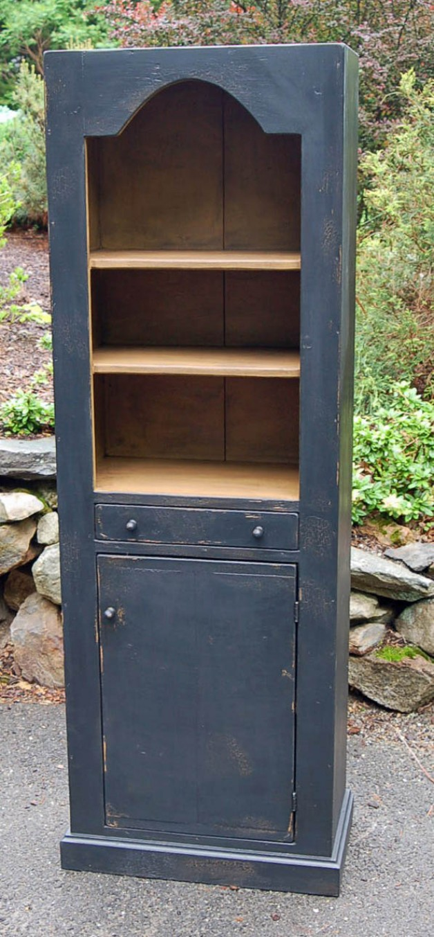 Tombstone Cupboard