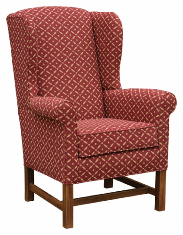 Laurel Ridge Wing Chair