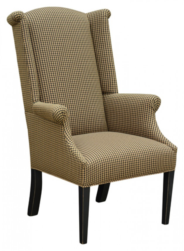 Sarah Weaver Chair