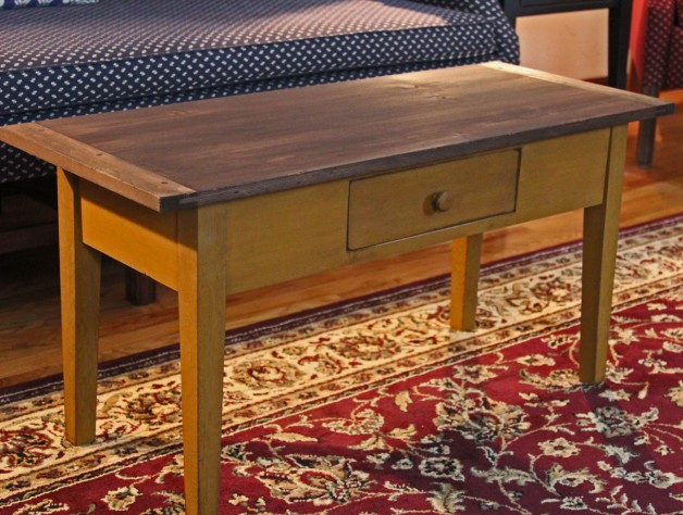 Southbury Coffee Table