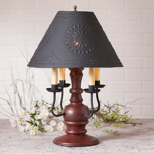 Cedar Creek lamp