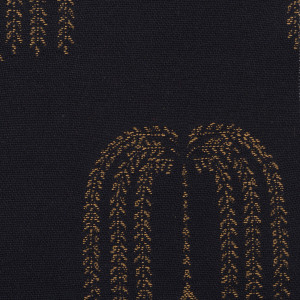Willow Tree 2063_Black_Mustard
