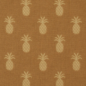 Pineapple 2003_Ecru_Mustard